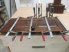 Reparatie paneeldeuren